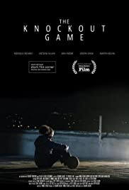 The Knockout Game Poster
