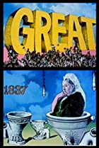 Great (Isambard Kingdom Brunel) (1975) Poster