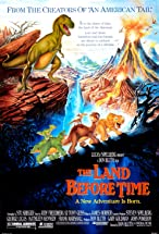 Primary image for The Land Before Time