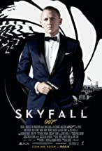 Primary image for Skyfall