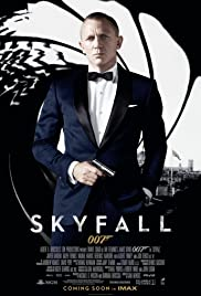 Skyfall (2012) Poster - Movie Forum, Cast, Reviews