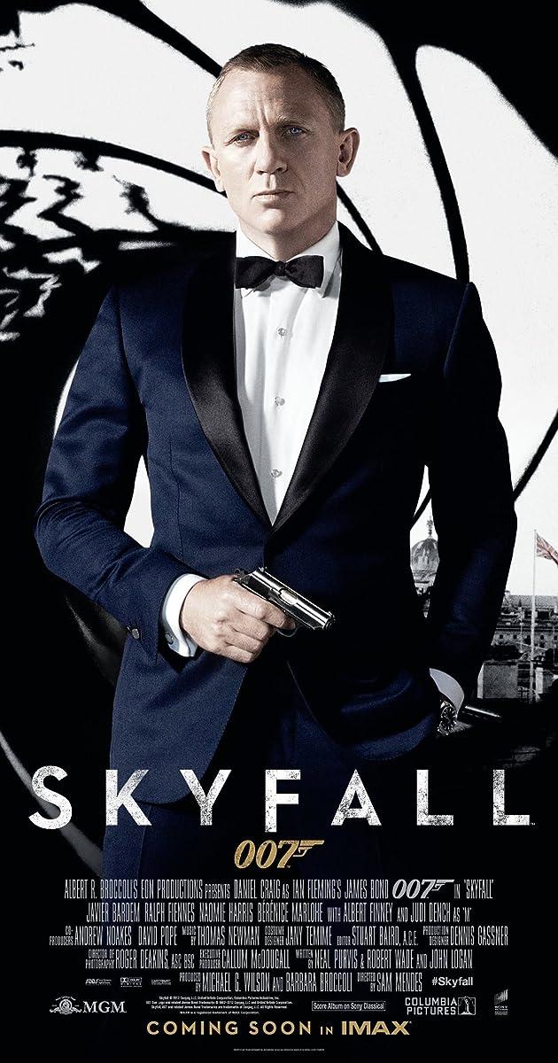 Skyfall Trivia IMDb - 15 amazing film locations from the james bond 007 franchise