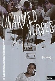 Unarmed Verses Poster