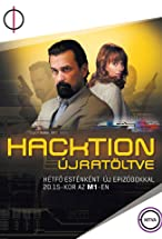 Primary image for Hacktion
