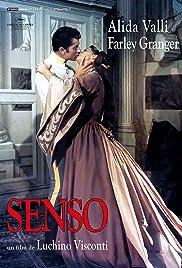 Senso Poster