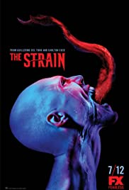 The Strain Poster - TV Show Forum, Cast, Reviews