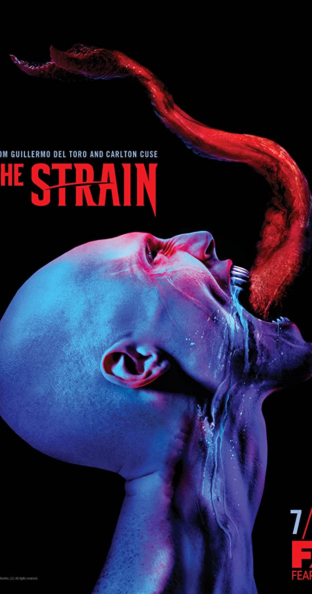 The Strain (TV Series 2014– ) 720p