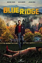 Blue Ridge (2020) poster