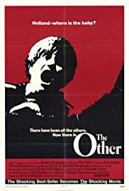 The Other(1972) Poster - Movie Forum, Cast, Reviews