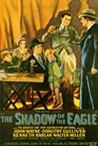 Image of The Shadow of the Eagle