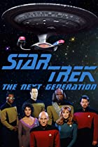 Image of Star Trek: The Next Generation