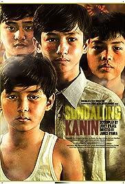 Sundalong kanin Poster