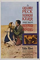 Beloved Infidel (1959) Poster