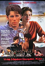 The Heartbreak Kid (1993) Poster - Movie Forum, Cast, Reviews
