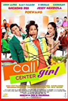 Image of Call Center Girl