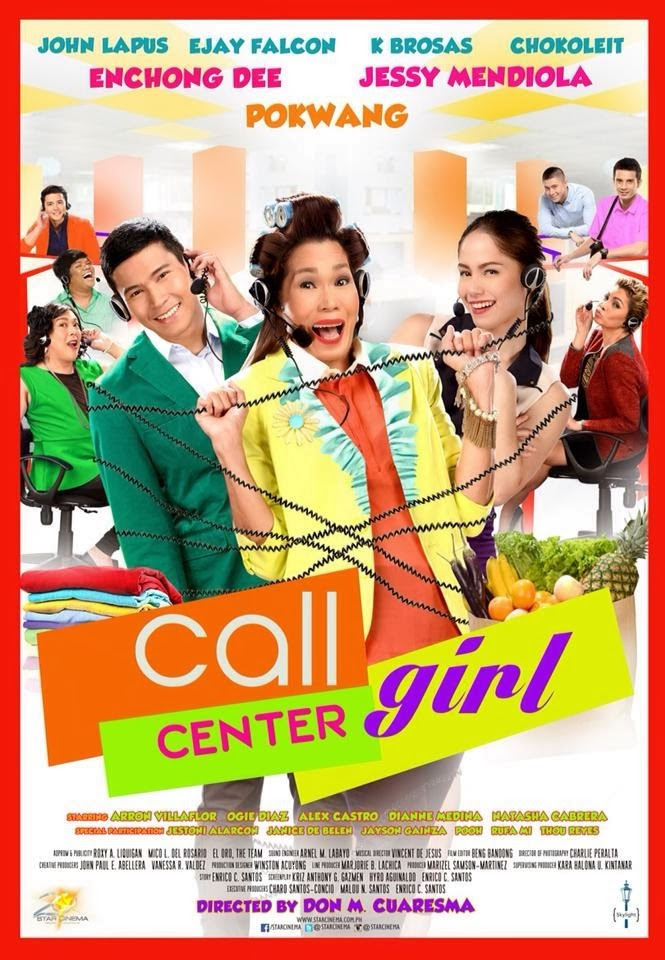 Image Call Center Girl Watch Full Movie Free Online