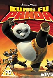 Kung Fu Panda(2008) Poster - Movie Forum, Cast, Reviews