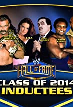 Primary image for WWE Hall of Fame