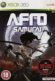 Afro Samurai(2009) Poster - Movie Forum, Cast, Reviews