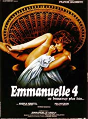 Emmanuelle 4 (1984) poster