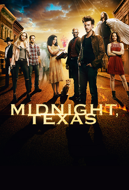 Midnight, Texas 1ª Temporada
