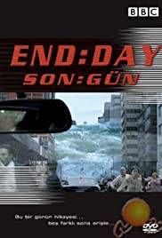 End Day(2005) Poster - Movie Forum, Cast, Reviews