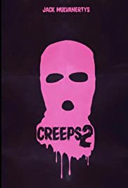 Creeps 2 Poster