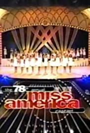 The 78th Annual Miss America Pageant Poster