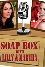 Primary image for SoapBox with Lilly and Martha