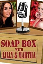 SoapBox with Lilly and Martha