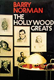 Hollywood Greats Poster