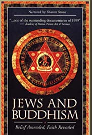 Jews and Buddhism: Belief Amended, Faith Revealed Poster