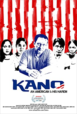 Kano: An American and His Harem (2010)