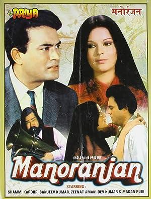 Manoranjan watch online