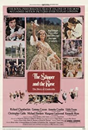 The Slipper and the Rose: The Story of Cinderella (1976) Poster - Movie Forum, Cast, Reviews