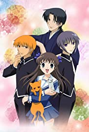 Fruits Basket Poster - TV Show Forum, Cast, Reviews