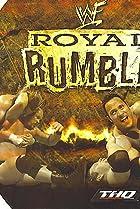 Image of WWF Royal Rumble