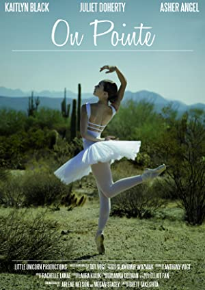 On Pointe (2018)