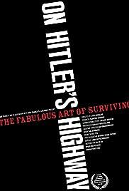 On Hitler's Highway Poster