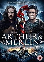 Arthur & Merlin(2015)