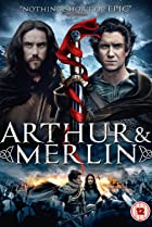 Image of Arthur & Merlin