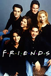 Friends - Season 7 poster