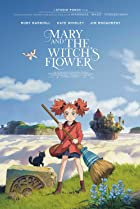 Mary and The Witch's Flower (2017) Poster