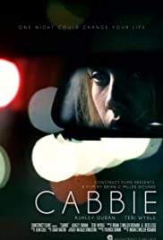 Cabbie Poster