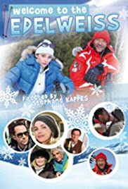 Les Edelweiss Poster