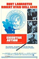 Image of Executive Action