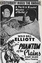 Image of Phantom of the Plains