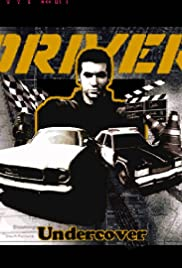 Driver (1999) Poster - Movie Forum, Cast, Reviews