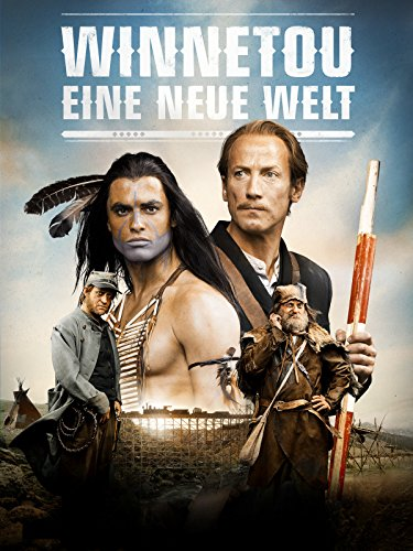 Permalink to Winnetou & Old Shatterhand (2016)