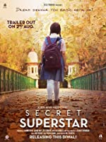 Secret Superstar Hindi(2017)